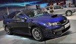 Impreza WRX STI завоевывает рынки
