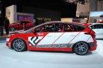 Focus Race Car готов к жестким испытаниям