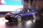 Ностальгия в Subaru Impreza WRX STI