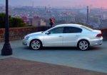 Volkswagen Passat не сдает свои позиции