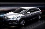 Hyundai i40 готов удивить